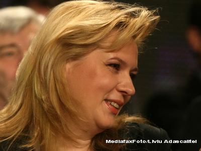 Roberta Anastase: Opozitia face o