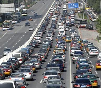 Beijing-ul a inaugurat cinci linii de metrou! Ca sa scape de ambuteiaje
