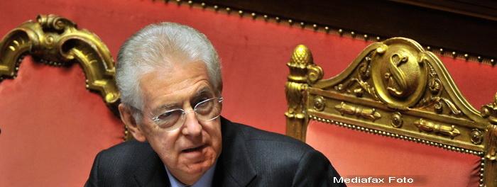 Planul de austeritate italian e atat de detestat incat membrii guvernului primesc plicuri cu gloante