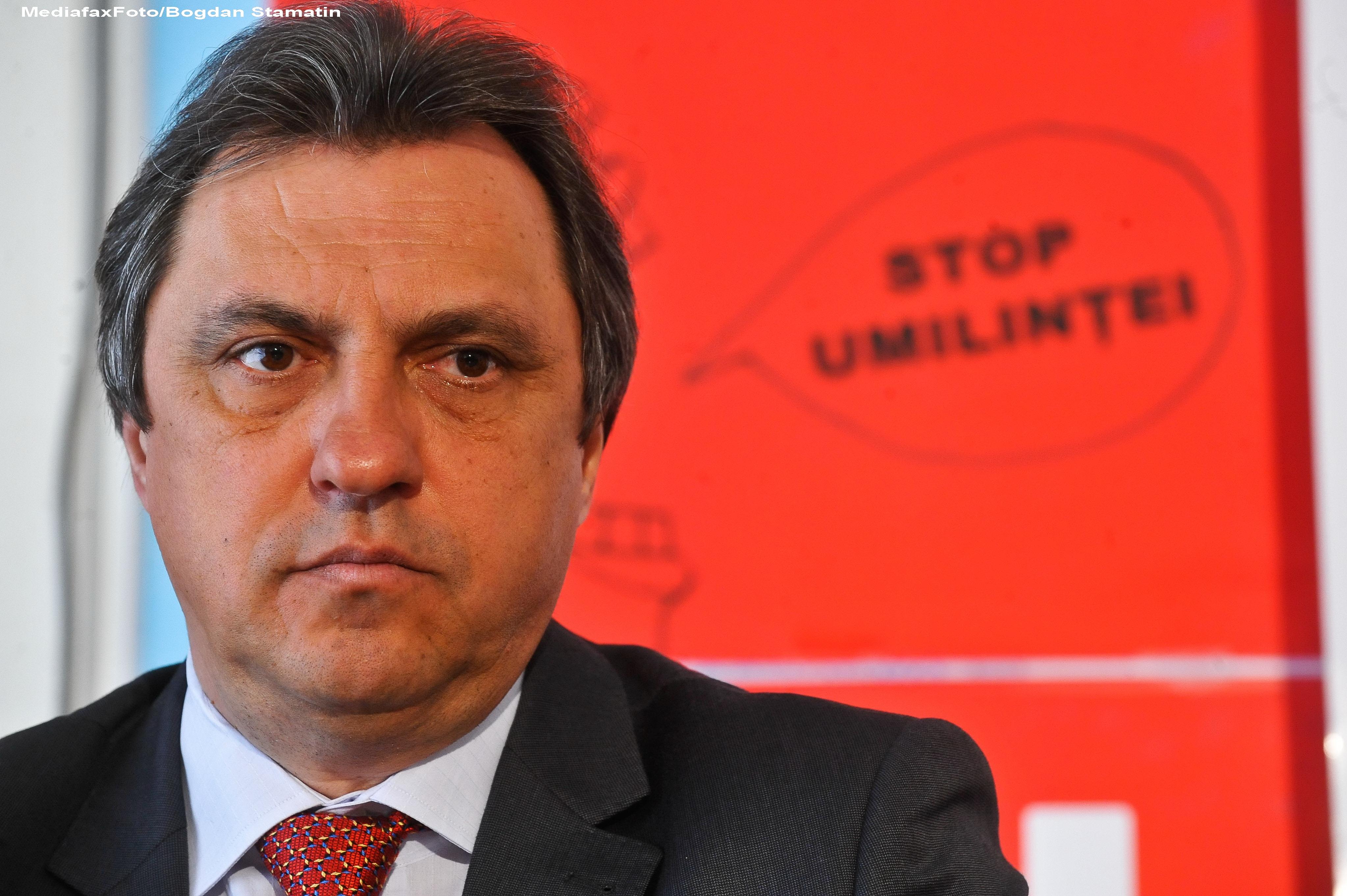 Marius Petcu a fost condamnat definitiv la sapte ani de inchisoare cu executare