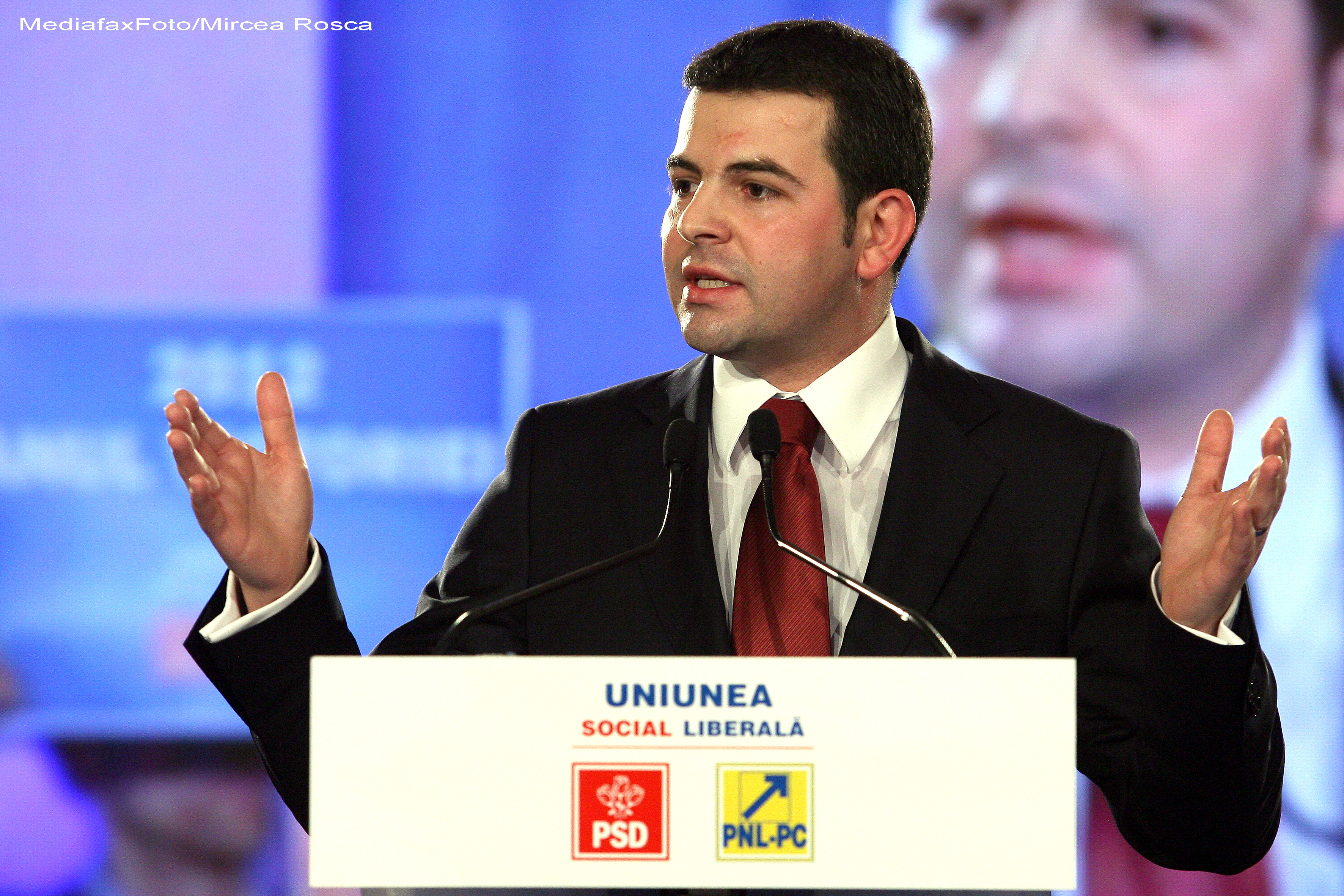 Cine este Daniel Constantin, promovat in politica de Dan Voiculescu, propus ministru al Agriculturii