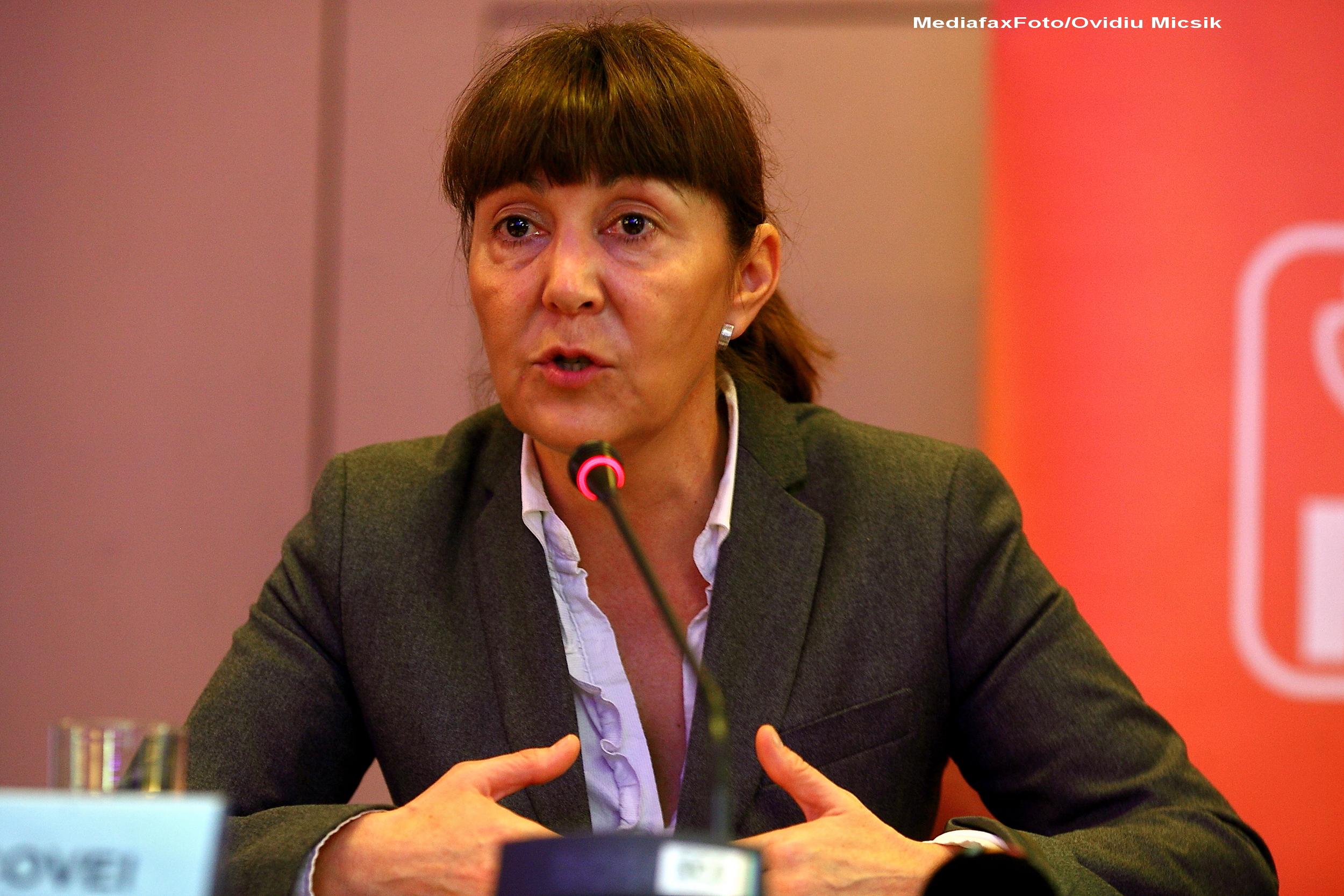 """Monica Macovei, despre scandalul Mircea Basescu si legatura cu Marian Capatana: """"Unde nu este lege, nu este libertate"""""""