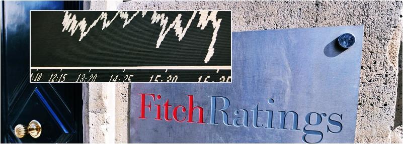 Fitch confirma ratingul Romaniei pentru datoriile pe termen lung in lei si in valuta