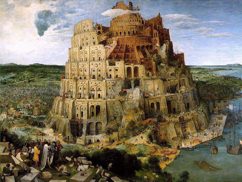 A fost descifrat unul dintre marile mistere ale Bibliei. Cum a fost construit legendarul Turn Babel