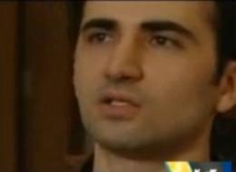 Inregistrare video difuzata de Iran cu un detinut american acuzat ca este spion CIA