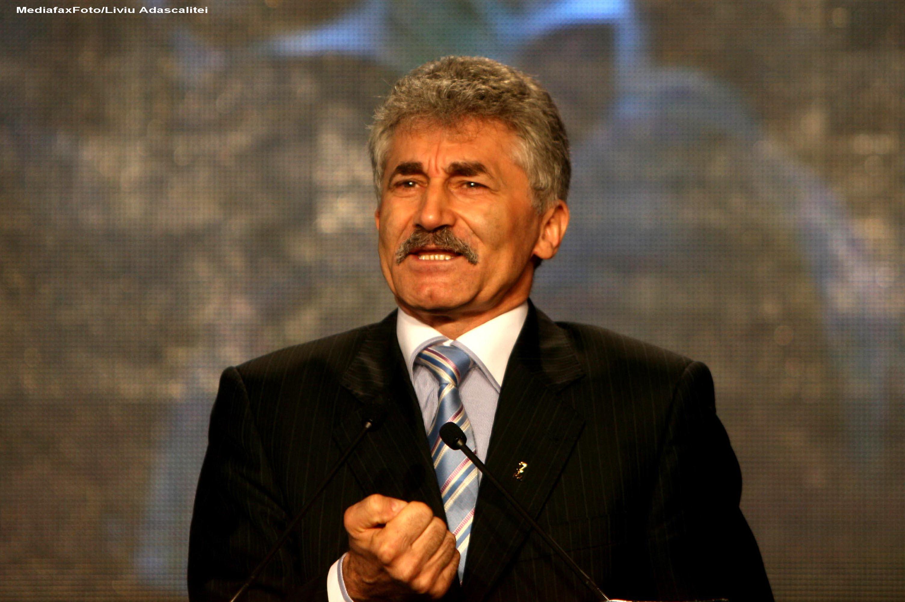 Ioan Oltean si-a anuntat demisia din functia de secretar general al PDL