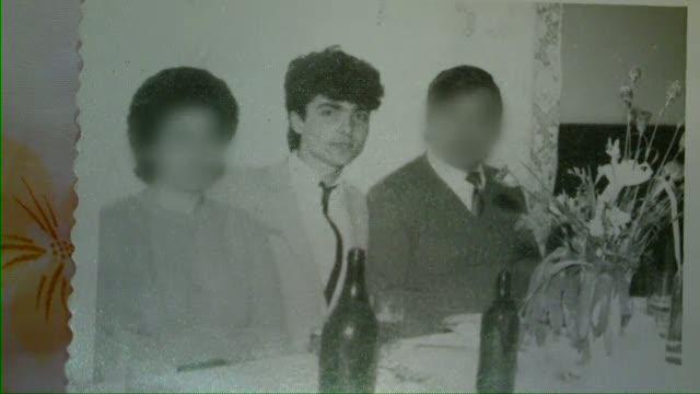 Adept MISA, dat disparut dupa 16 ani. Parintii: