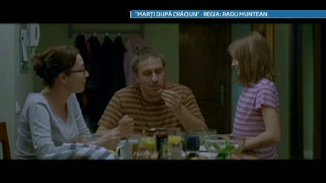 Actrita din Romania, in topurile internationale, alaturi de Meryl Streep si Charlize Theron