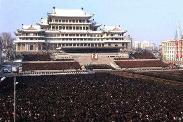 China vrea sa consolideze puterea lui Kim Jong-un. Se teme de o eventuala prabusire a Coreei de Nord