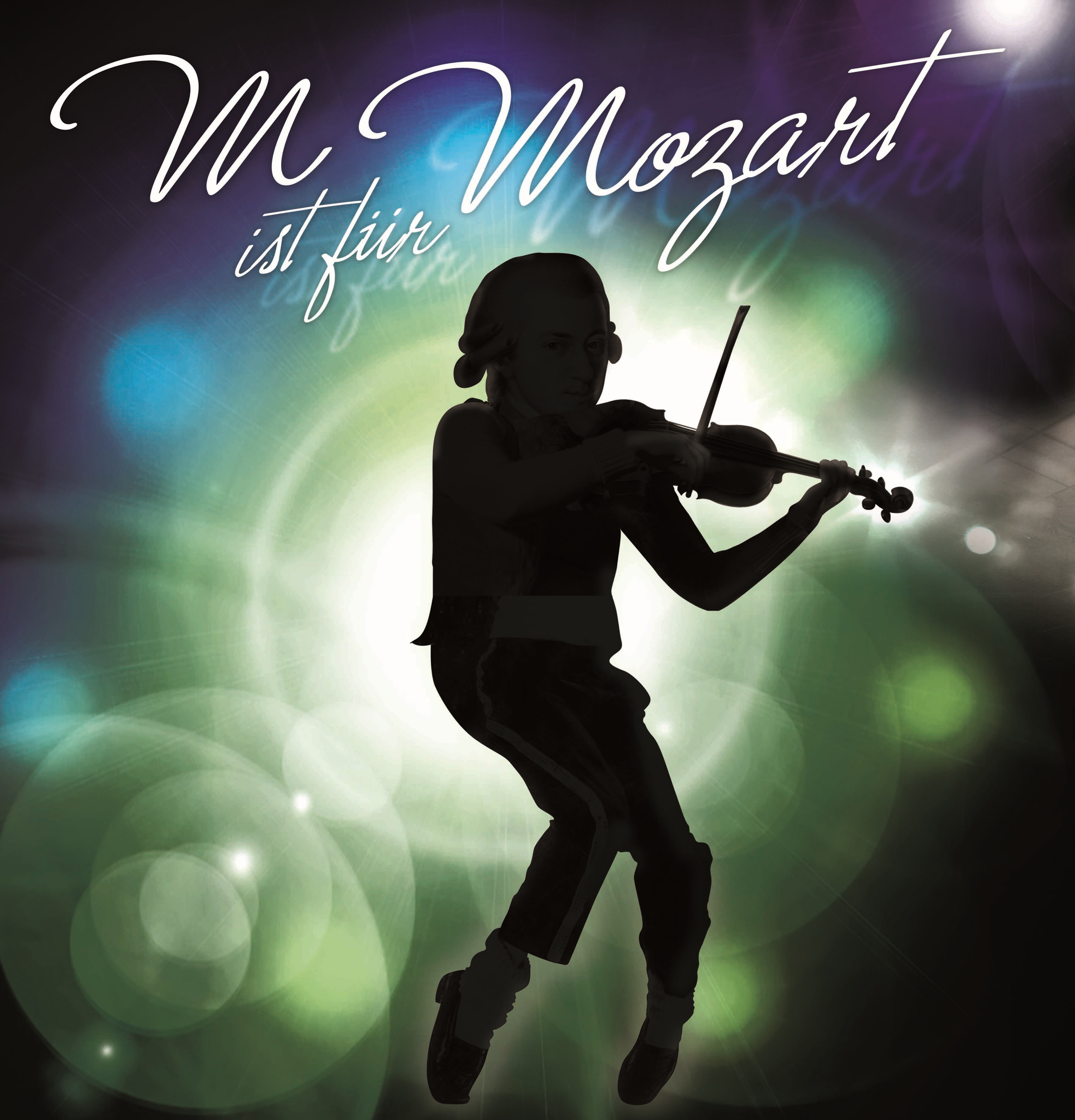 M ist fur Mozart. Celebra orchestra Camerata Salzburg urca pe scena din Cluj
