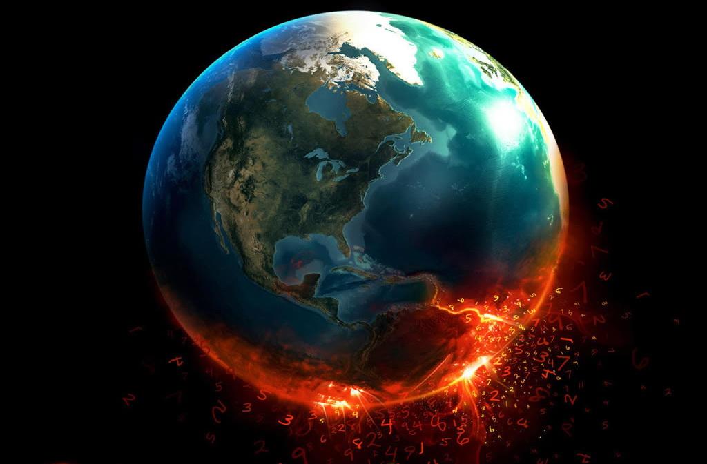 Predictiile pentru 2014. Sfarsitul lumii, Al Treilea Razboi Mondial si colapsul economic al SUA