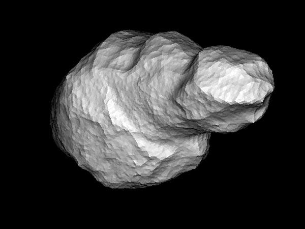Doi asteroizi au trecut pe langa Terra. Ce spun specialistii despre acest eveniment