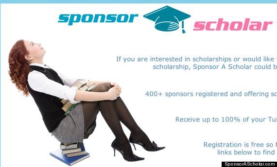 Intalniri intime cu sponsori bogati, pentru burse scolare. Oferta indecenta a unui site britanic
