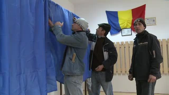 Proiect de lege: Eliminarea cvorumului de 50% la referendum, la revizuirea Constitutiei sa fie 30%
