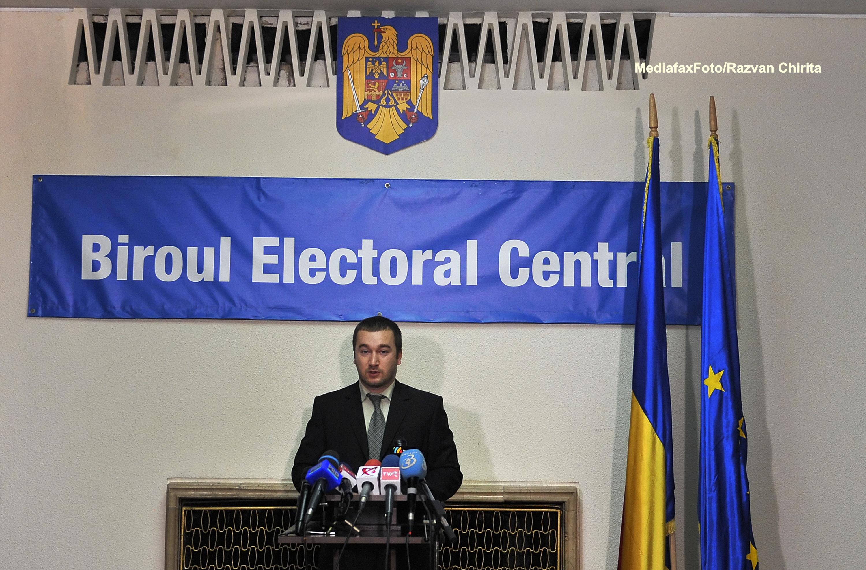 REZULTATE OFICIALE EUROPARLAMENTARE 2014. Alianta PSD-UNPR-PC a castigat cele mai multe mandate