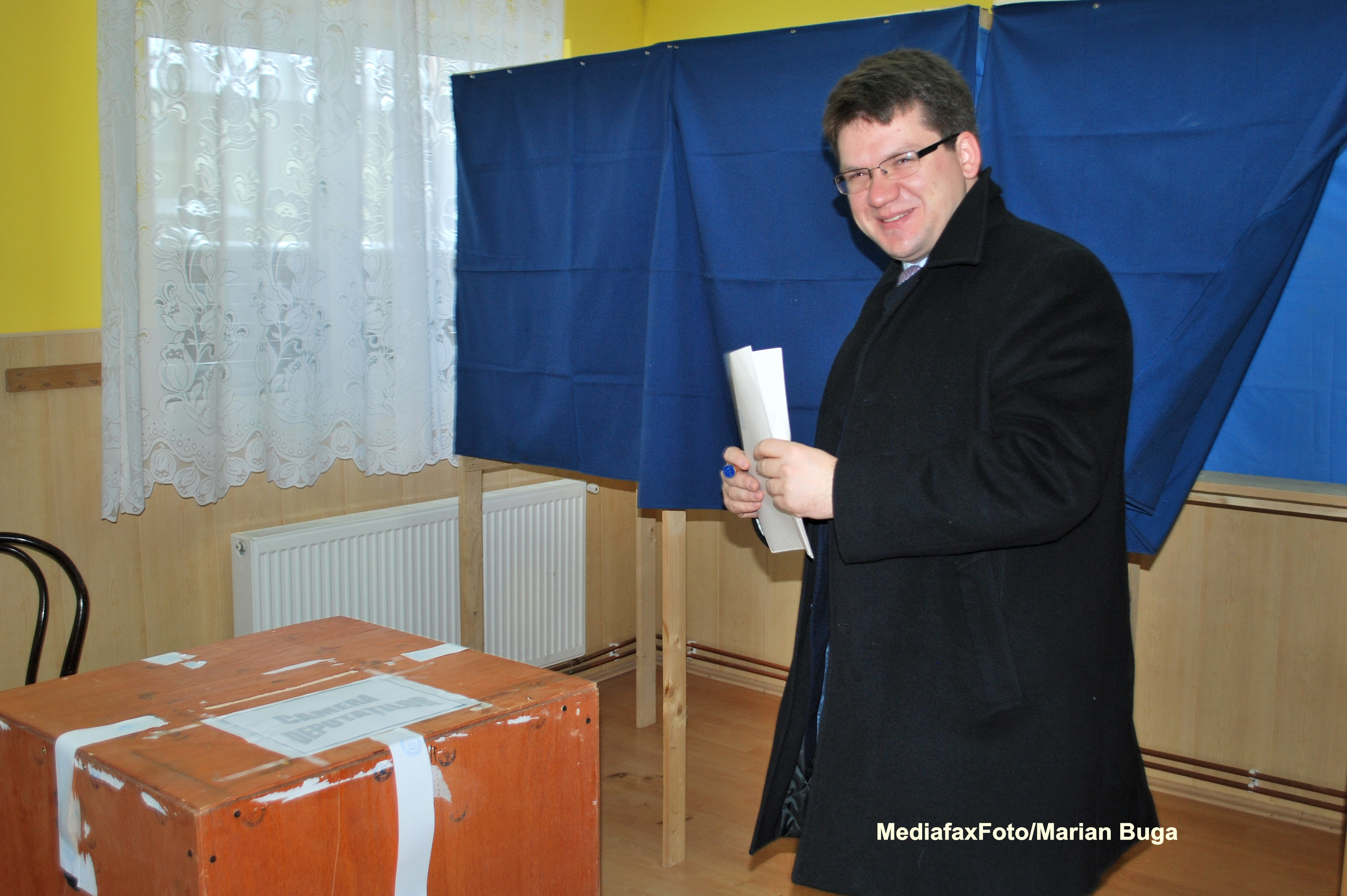 EUROPARLAMENTARE 2014: LISTA candidatilor Noua Republica