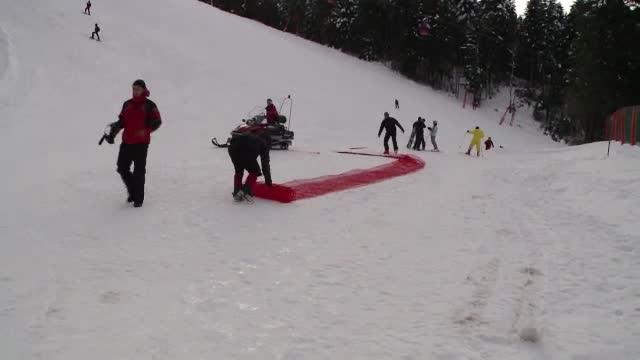 Cluj: Un consilier judetean PDL a murit pe o partie de schi, dupa ce a facut infarct
