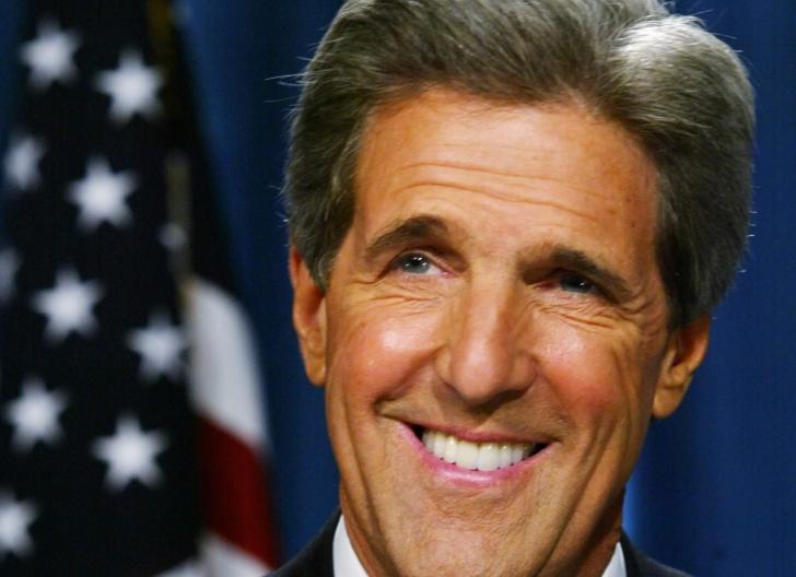 Washington Post: Romania, pe lista tarilor pe care le va vizita viitorul secretar de Stat John Kerry