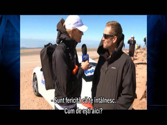 Paul Walker, intr-un interviu acordat emisiunii ProMotor, in 2011: