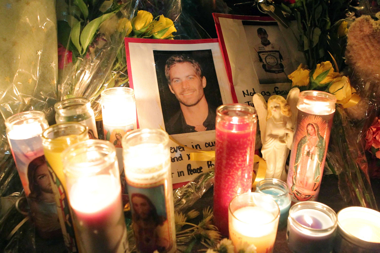 Sora si tatal lui Paul Walker, devastati de durere.