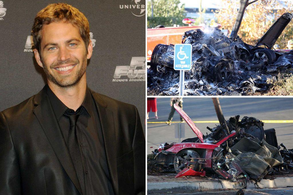 O echipa de cascadori a lansat o noua teorie in cazul accidentului lui Paul Walker