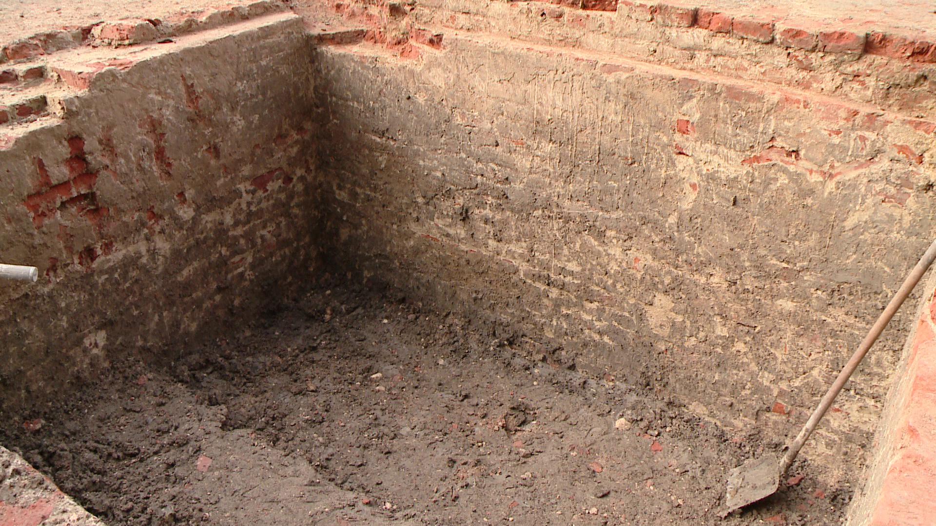 Descoperirile arheologice din Piata Sfantul Gheorghe se apropie de final. Ce se va intampla cu istoria orasului