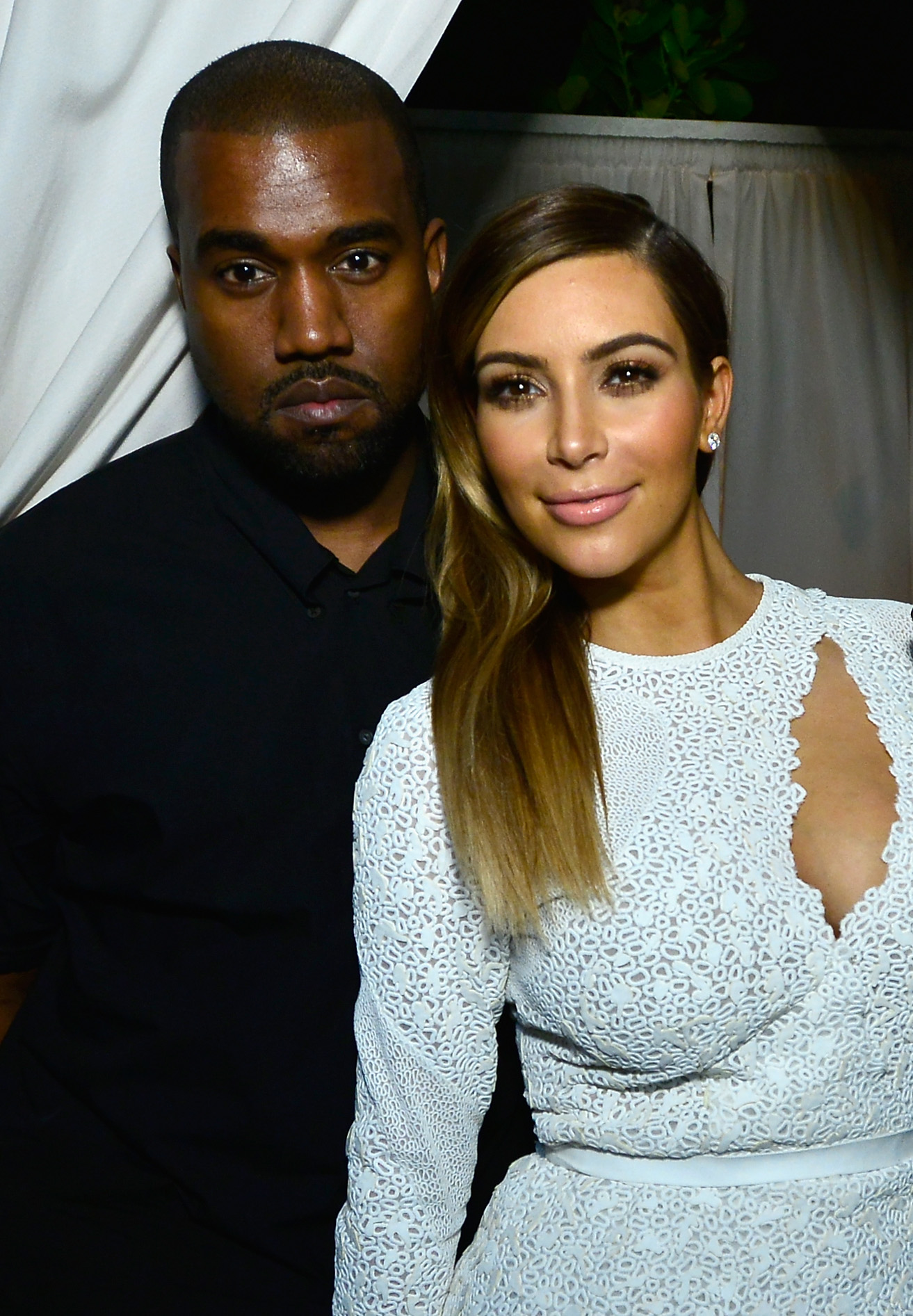 Kim Kardashian si Kanye West se vor casatori in Franta pe 24 mai. Nunta cu 1.600 de persoane va avea loc la Florenta