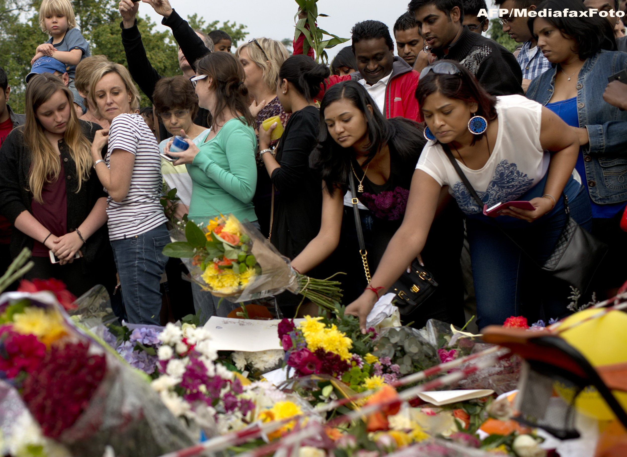53 de sefi de stat si de guvern la funeraliile lui Mandela. Dalai Lama si Netanyahu nu vor participa
