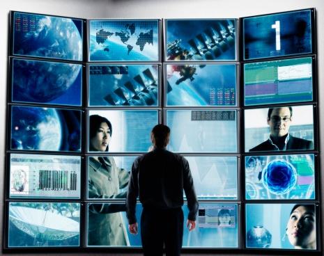 Un grup misterios de hackeri ar fi spart serverele NSA. Edward Snowden sustine ca Rusia se afla in spatele atacului