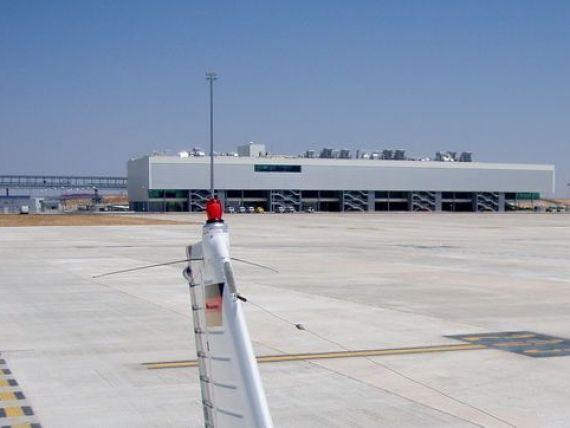 Autoritatile americane au dejucat planul unui atentat sinucigas care viza un aeroport din Kansas