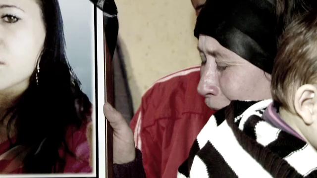 RECONSTITUIREA crimei de la periferia Parisului, unde o romanca de 20 de ani a murit decapitata