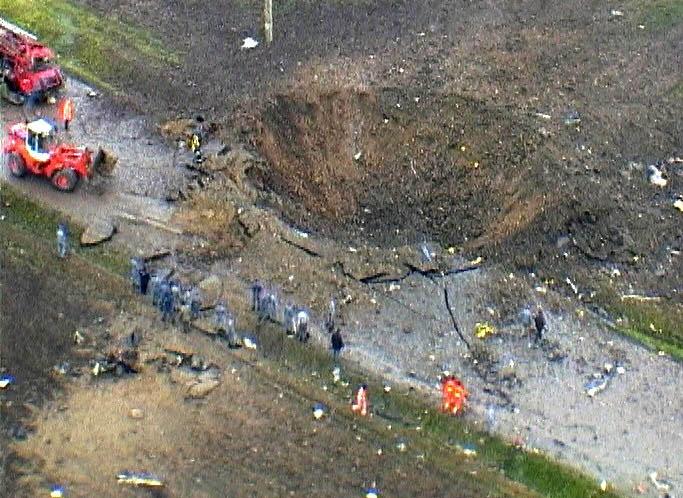 Ce este nitratul de amoniu, care a provocat explozia din Beirut. A produs o tragedie uriaşă şi în România