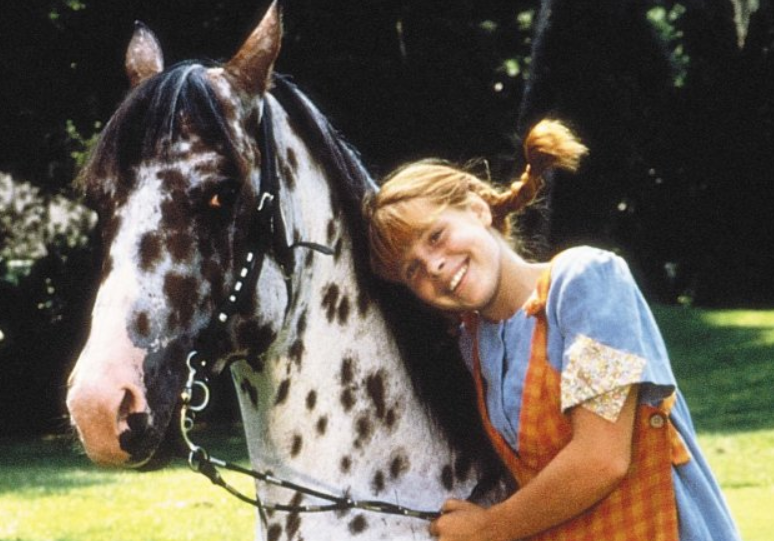 A fost una dintre cele mai indragite fetite din industria filmului. Tami Erin a fost arestata