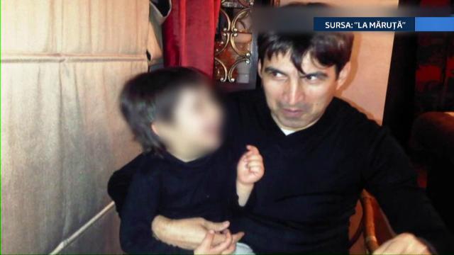 Victor Piturca vrea custodia exclusiva baietelului pe care il are cu Vica Blochina