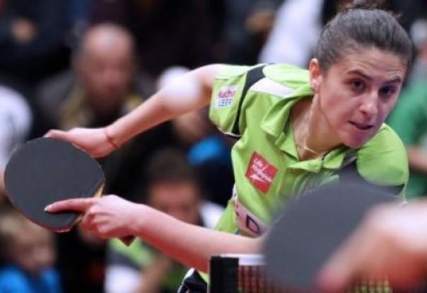 Jucatoarea de tenis de masa Valeria Borza a incetat din viata.Sportiva din Caransebes avea 29 de ani
