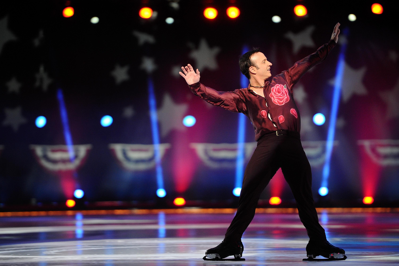 Fostul campion mondial la patinaj artistic Brian Boitano a anuntat ca este homosexual