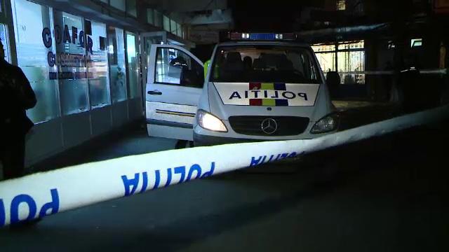 Femeia ucisa de sot intr-un coafor din Iasi statea la un centru pentru victimele violentei domestice