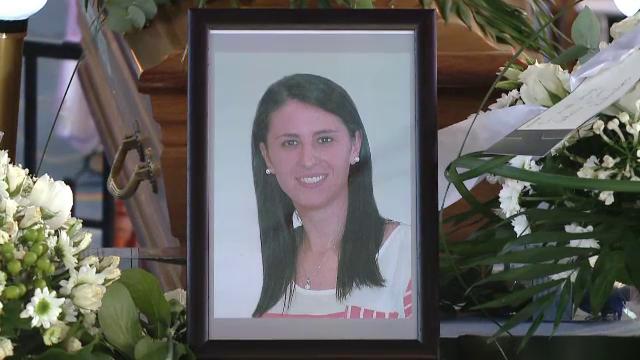 Valeria Borza, vice-campioana Romaniei la tenis de masa va fi inmormantata duminica