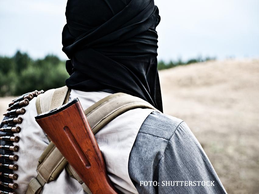 A dezertat din Statul Islamic pentru ca nu a fost lasat sa faca JIHAD. Ce sarcini dezgustatoare a primit in schimb