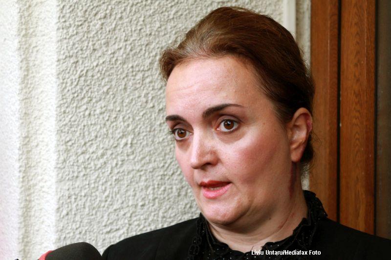 Parlamentul a respins numirea Narcisei Iorga ca membru in CNA. Propunerile Radu Calin Cristea si Gabriel Tufeanu, aprobate