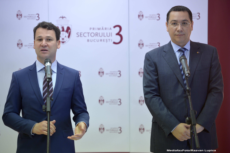 Vicepresedintele PSD Robert Negoita:
