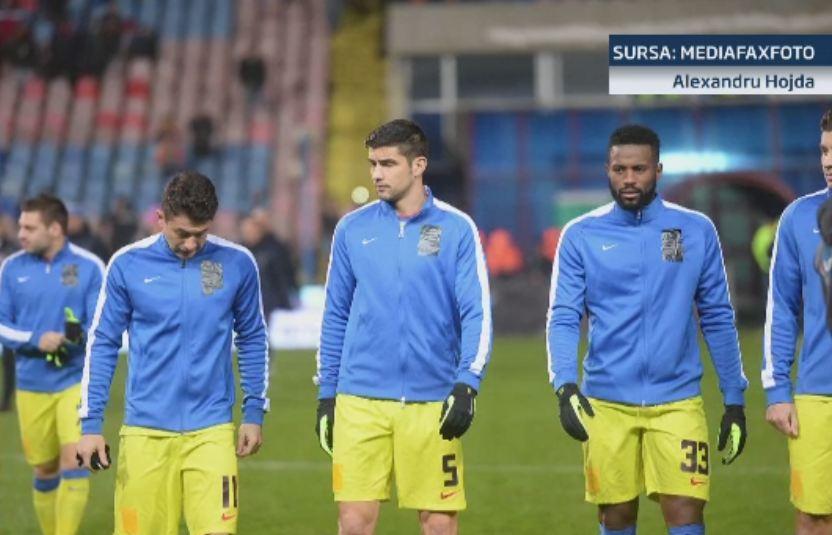 MApN si-ar putea face propria echipa de fotbal, daca Becali nu va plati pentru brand-ul Steaua. La cine ramane palmaresul