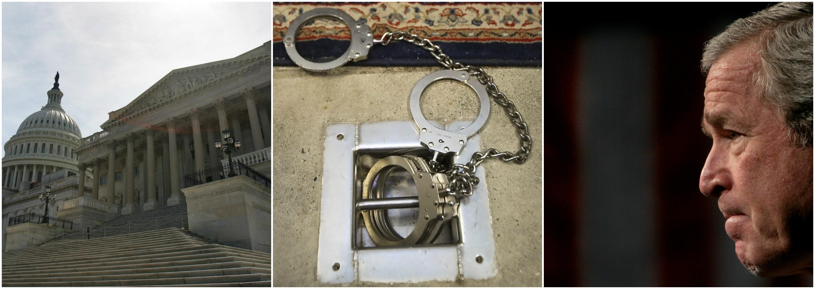 Scandalul torturilor practicate de CIA. Ambasade SUA din intreaga lume sunt in alerta, de teama unor atentate teroriste