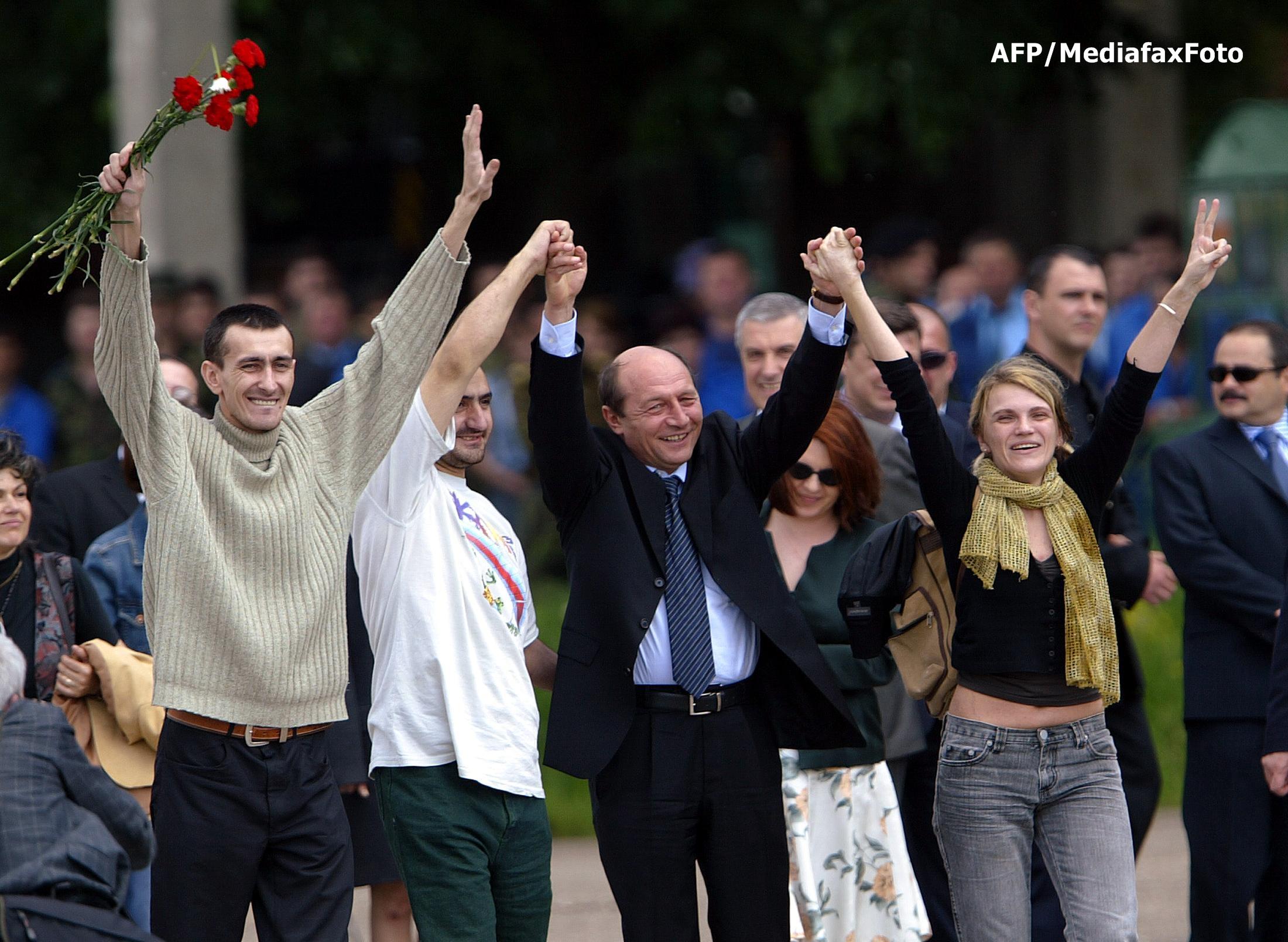Ovidiu Ohanesian, unul dintre jurnalistii rapiti in Irak in 2005, audiat de DNA. Ce a spus despre Traian Basescu