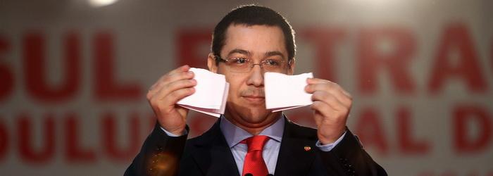 Guvernul a modificat Legea Educatiei doar pentru Victor Ponta. Cum se poate renunta acum la titlul de doctor