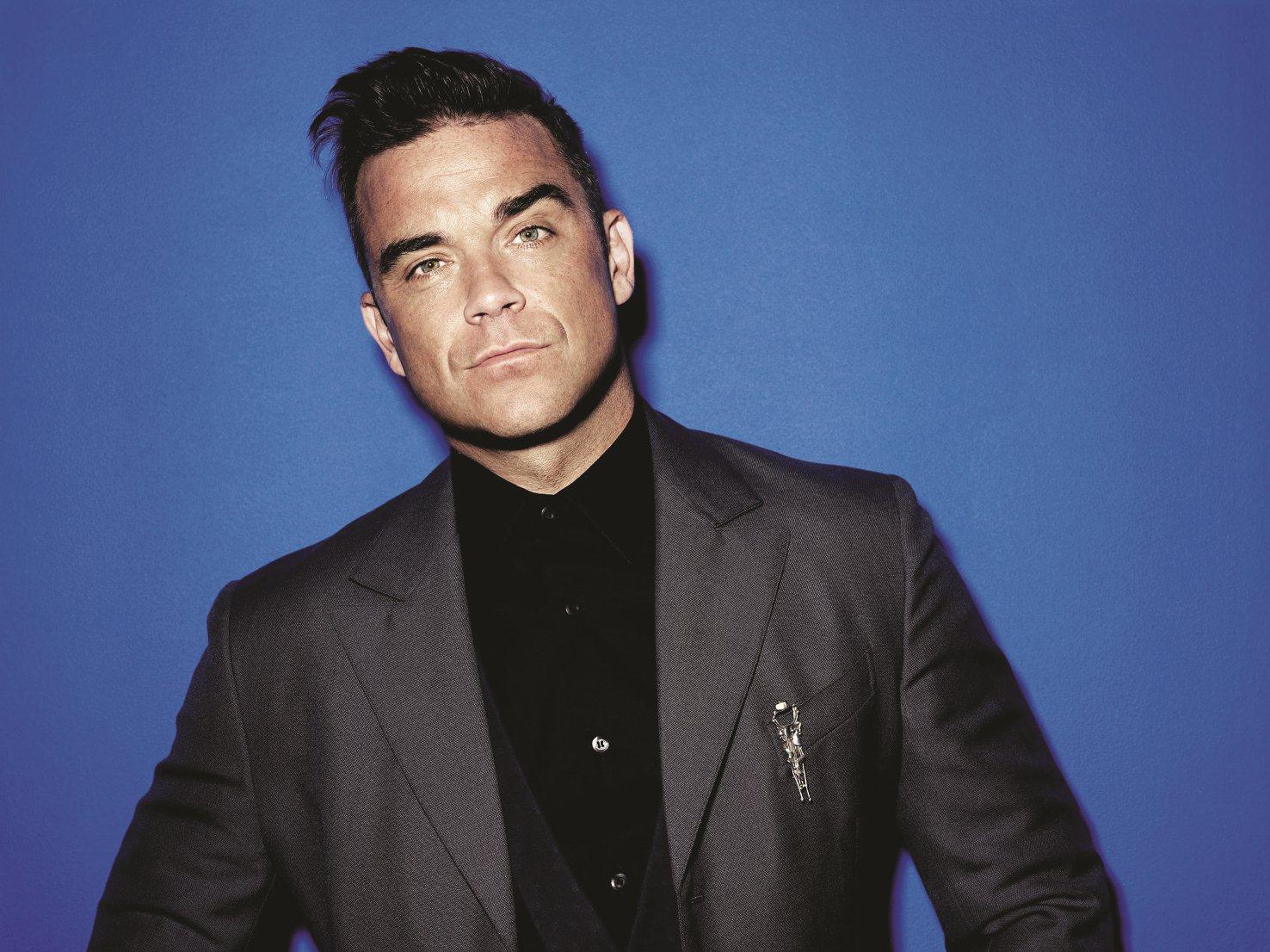 Reguli stricte ca pe aeroport la concertul lui Robbie Williams din Romania. Ce NU ai voie sa ai in geanta