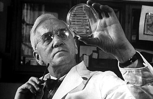 Penicilina a aparut intr-o pauza de vacanta! Cea mai dureroasa inventie din istorie: