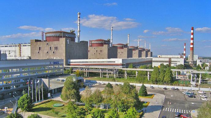 Agentia rusa Sputnik: Posibile scurgeri radioactive la o centrala nucleara din Ucraina. Kievul neaga informatia