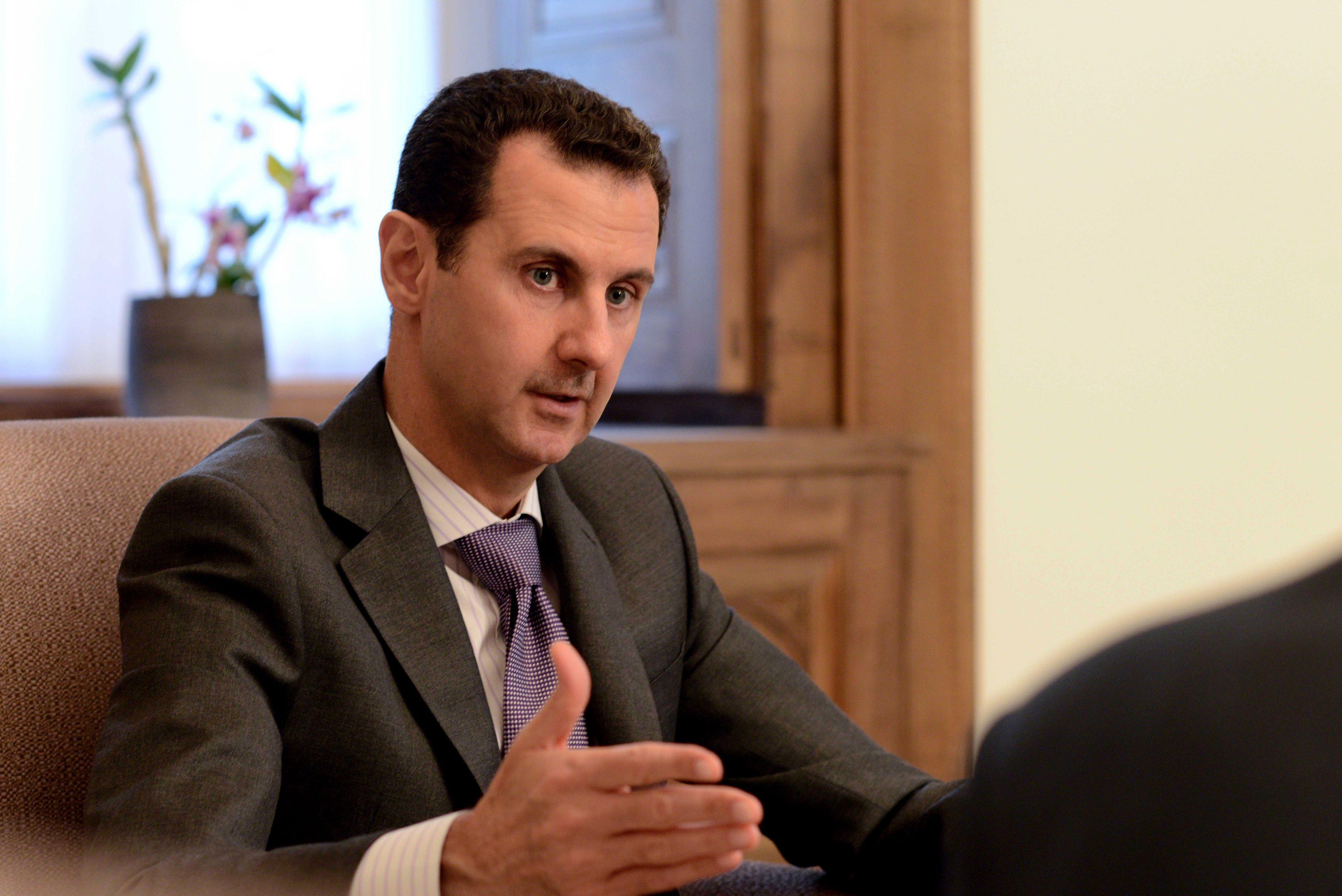 Președintele Siriei, Bashar al-Assad, a fost testat pozitiv cu Covid-19. Reacția opoziției