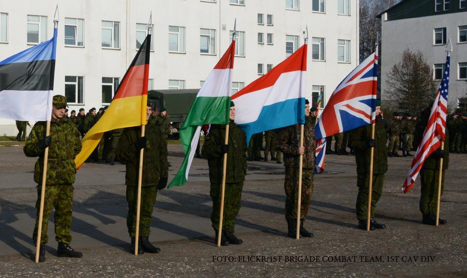 Reactia dura a Luxemburgului dupa atentatele din Paris. Marele Duce a decis sa trimita AL DOILEA soldat in Mali